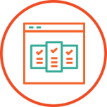 Landing Pages Icon
