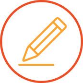 Copy & Content Authors Icon