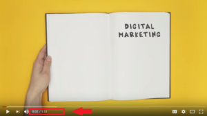 video content timing